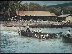 Feature story about Kailua-Kona
