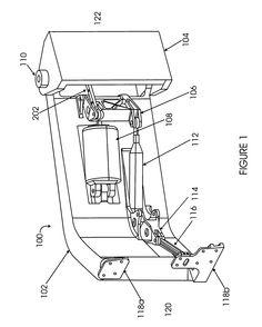 les 59 meilleures images du tableau joint sur pinterest gears Crane Wiring Diagram brevet us7357354 aircraft door hinge assembly brevets