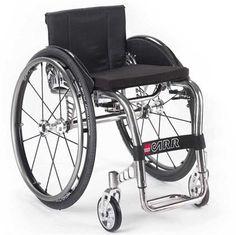 OffCarr Eos (Rolstoel Dagelijks Gebruik Wheelchair Daily Use)