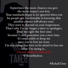 Truth I'm not afraid to walk away from any relationship - including relationships with relatives. Great Quotes, Quotes To Live By, Inspirational Quotes, Fed Up Quotes, Awesome Quotes, No Trust Quotes, Daily Quotes, Respect Quotes Lack Of, You Lost Me Quotes