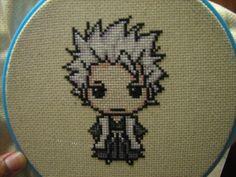 deviantART: More Like Kero-chan Cross stitch by *Awenmir