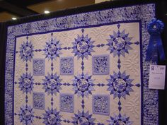 Quilt Vine: More From the Lancaster Quilt Show