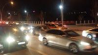 Aklımdan Geçenler: Ankara'da trafik sorununun sebepleri.