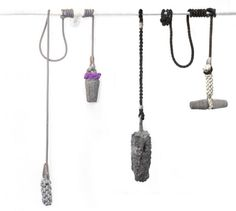Submit | Submerge (Three Anchors), Dimensions variable (2013)