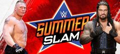As noted last week, there has been speculation about WWE possibly changing plans for Summerslam and Wrestlemania as well....