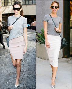 style grey dress 4 less