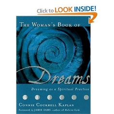 The Woman's Book of Dreams, by Connie Kaplan