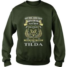 TILDA tshirt name, surname #gift #ideas #Popular #Everything #Videos #Shop #Animals #pets #Architecture #Art #Cars #motorcycles #Celebrities #DIY #crafts #Design #Education #Entertainment #Food #drink #Gardening #Geek #Hair #beauty #Health #fitness #History #Holidays #events #Home decor #Humor #Illustrations #posters #Kids #parenting #Men #Outdoors #Photography #Products #Quotes #Science #nature #Sports #Tattoos #Technology #Travel #Weddings #Women