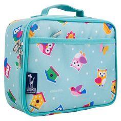 Wildkin & Olive Kids Lunch Box