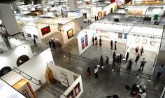 Where to go in January - Art Stage Singapore