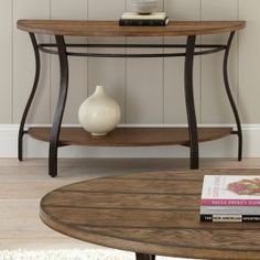 Steve Silver Co. Console Tables on Hayneedle - Shop Console Tables by Steve…