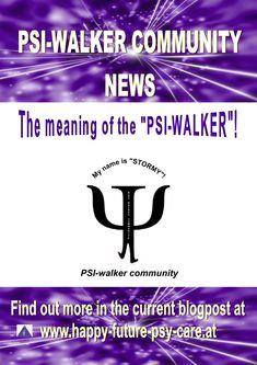 """The PSI-walker community was founded to give humans worldwide the opportunity to go along with the intention of """"Stormy"""". Humility, Consciousness, Meant To Be, How To Become, How To Apply, Community, Messages, Shit Happens, This Or That Questions"""