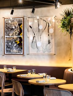 New restaurant sees Southern California's laid-back style transported to the hectic hustle of Hong Kong...