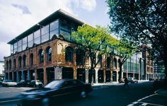 60 Sloane Avenue Building · Projects · Stanton Williams Architects