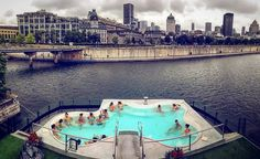 15 Montreal Things You And Your BFFs Should Treat Yourselves To For Under $50 This September
