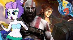 E3 2016 : Les meilleurs jeux par genre