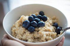 Egészségvédő és tápláló finomság: variációk zabkására