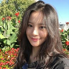 Asian Makeup Looks, Korean Makeup, Human Bean, Ulzzang Korean Girl, Girl Photography Poses, Tumblr Girls, Pretty Face, Cute Couples, Cute Girls