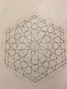 Islamic Art Pattern, Pattern Art, Islamic World, Geometry, Louvre, Drawings, Nature, Design, Naturaleza