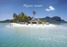 Koh Mook, Trang, Thailand Beach Resorts, Amazing, Water, Travel, Outdoor, Gripe Water, Outdoors, Viajes, Resorts