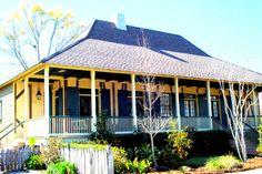 Madisonville - Louisiana Lake Pontchartrain, New Orleans Louisiana, North Shore, Gazebo, Outdoor Structures, Cabin, House Styles, Home, Kiosk