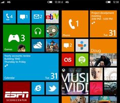 Microsoft Windows Phone 8 Gets Official