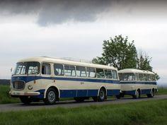 Škoda 706 RTO (Checkoslovakia)