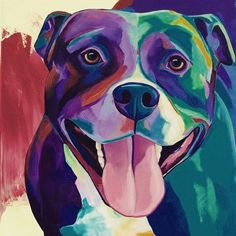 #мечта #всей #жизни #стаффордширский #терьер #my #Favourite #Dog