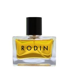 Rodin Olio Lusso Perfume - simple& sensual. Now available at www.catbirdnyc.com.