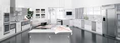 Kitchen = dream