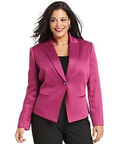 Plus Size Jackets for Women - Plus Size Womens Jackets - Macy's