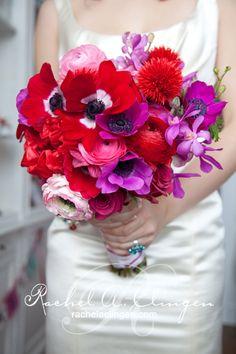 Rachel A. Clingen Wedding Design