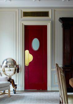 Inspi's/sieraden/M'shop  pantry door idea