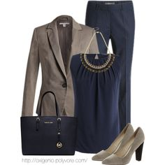 "Deep Winter Soft ""4"" by oxigenio on Polyvore. I would wear this entirely. Even the shoes. ;)"