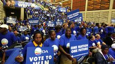 The Democratic Alliance (DA) has entered into coalitions with parties to secure councils in Prince Albert, Laingsburg and Beaufort West, the party's Western Cape leader Patricia de Lille said on Friday. She said they had reached an agreement with the Karoo Gemeenskap Party (KGP), the Karoo Democratic Force (KDF) and the Karoo Ontwikkelings Party (KOP), formally known as the Karoo Gemeenskap Inisiatief.
