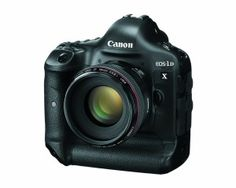 Canon EOS-1dx it out performs the latest Nikon !!!