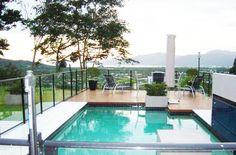 Giardino australiano!  http://homelink.it/proposte-di-scambio/cairns/  #scambiocasa