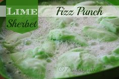 Serve Lime Sherbet Fizz Punch in honor of Ralph getting stuck in the green goop in Sugar Rush. And maybe just because it just happens to be one of my favorite party drinks. It is, in my true form, super easy to make and only requires 3 ingredients: Lemon/Lime soda, Ginger Ale, Lime Sherbet. Pour 1 liter of each drink into a punch bowl. Add desired amount of lime sherbet (I typically add 1/2 gallon) and then serve. Yum!