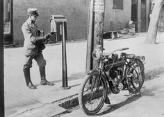 I wish mailmen still dressed like this and rode Flying Merkel's around. //////// Shorpy Historical Photo Archive :: The Flying Merkel: 1915 Vintage Photographs, Vintage Photos, Antique Photos, Reproduction Photo, Milwaukee, Post Bus, Shorpy Historical Photos, Ohio, Antique Motorcycles