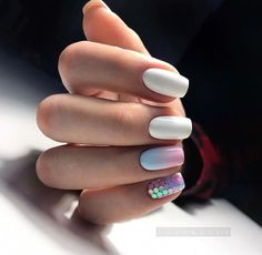 This series deals with many common and very painful conditions, which can spoil the appearance of your nails. SPLIT NAILS What is it about ? Nails are composed of several… Continue Reading → Love Nails, How To Do Nails, Fun Nails, Pretty Nails, Best Acrylic Nails, Acrylic Nail Designs, Nagel Hacks, Gelish Nails, Manicure E Pedicure