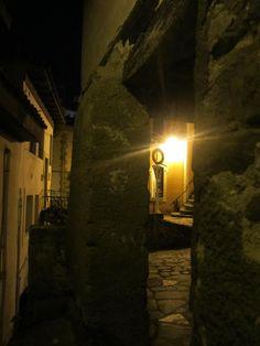 Entrando en el misterio Night Light, Bedside Lamp, Night Lights