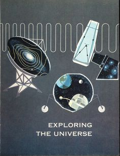 exploring the universe / Looking Into Science Textbooklets