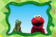 Sesame Street website. Online fun & games for kids.