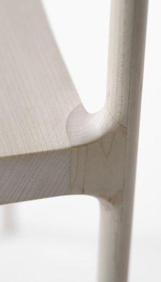 The Cord-Chair by Nendo » CONTEMPORIST  /juh