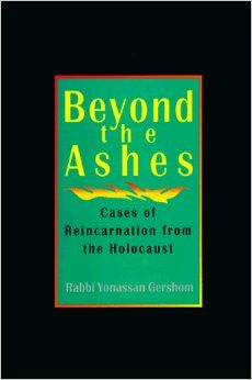 Beyond the Ashes: Cases of Reincarnation from the Holocaust: Yonassan Gershom, John Rossner: 9780876042939: Amazon.com: Books