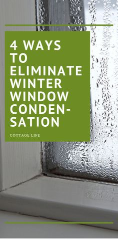 9 best window condensation images little houses small homes tiny rh pinterest com