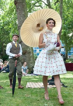 The Chap Olympiad: England gets fancy Facial Hair, Gentleman, What To Wear, Fancy, Sports, Summer, England, Costumes, Dresses