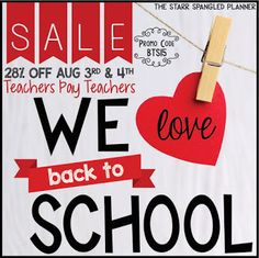 Back to School Sale! Little Country Kindergarten
