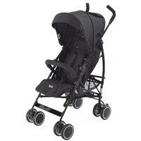 Carrinho de Bebê By Circle Genua ABC Design - Black