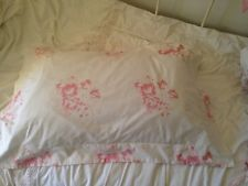 Pink Hatley Pillow Case